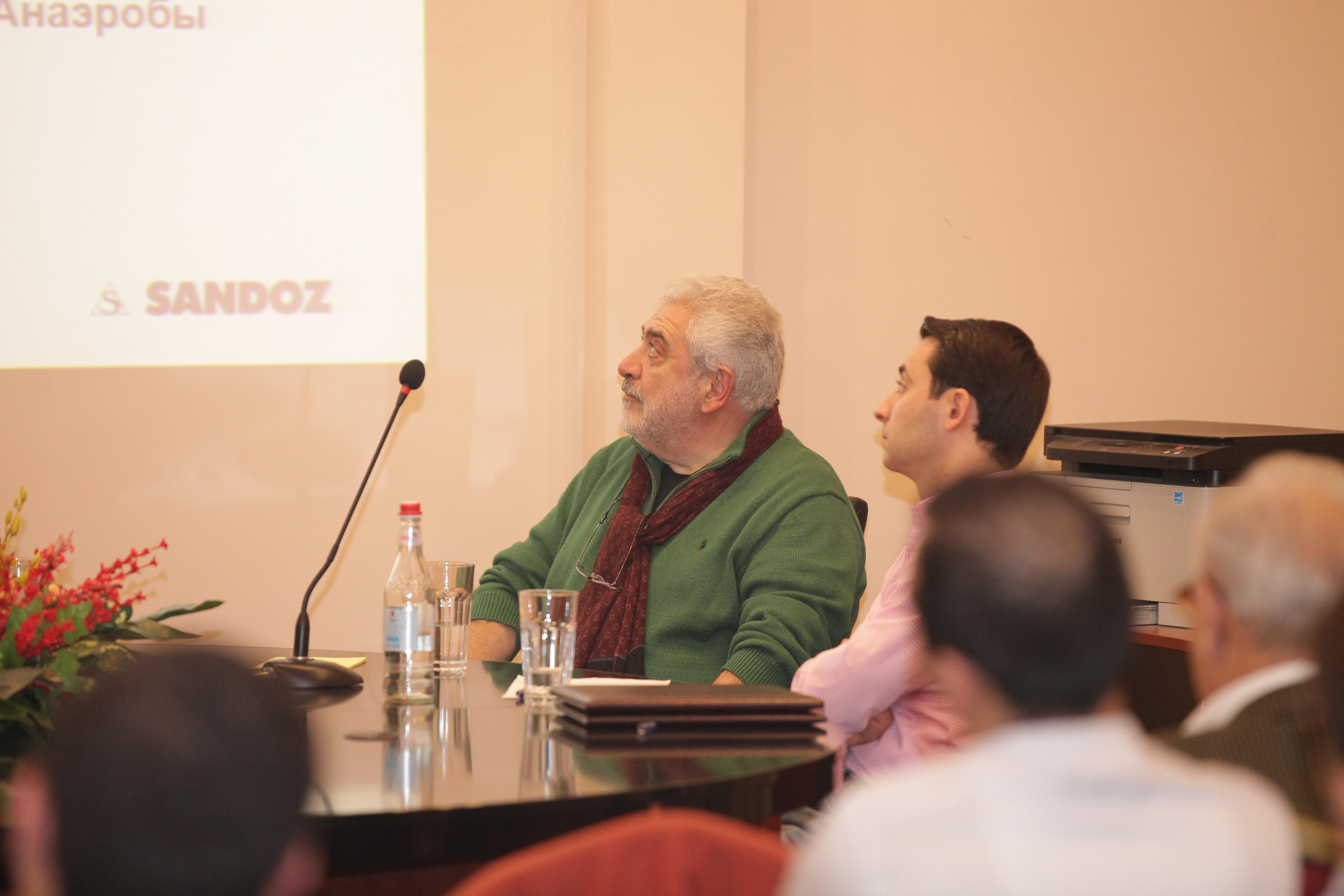 Դեկտեմբերի 23 տարվա վերջին նիստ և կայքի վերաբացում