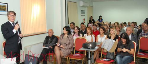 25.09.2013 Դիմածնոտային կոնֆերանս