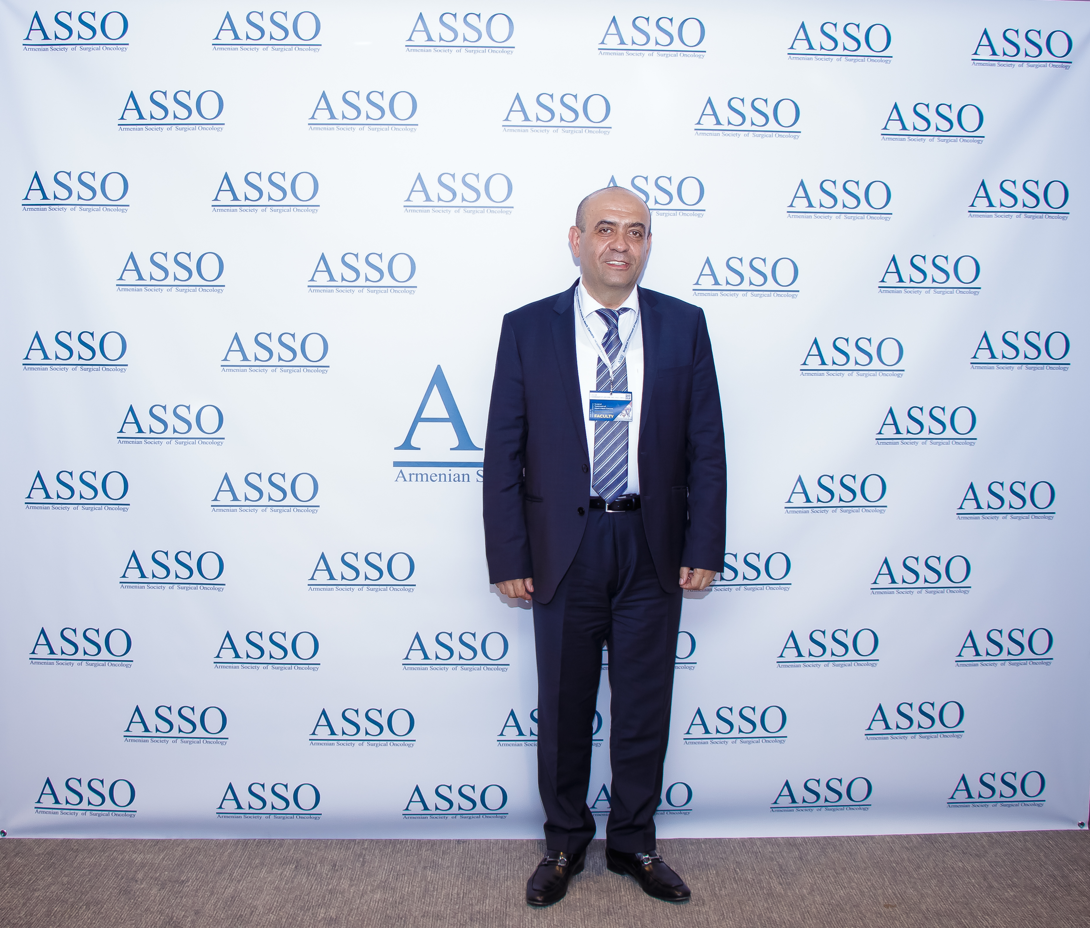 «Գլխի և պարանոցի քաղցկեղի վիրահատական բուժումը» միջազգային գիտաժողով 2018