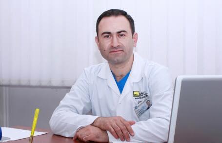Հայկ Դավթի Ենոքյան