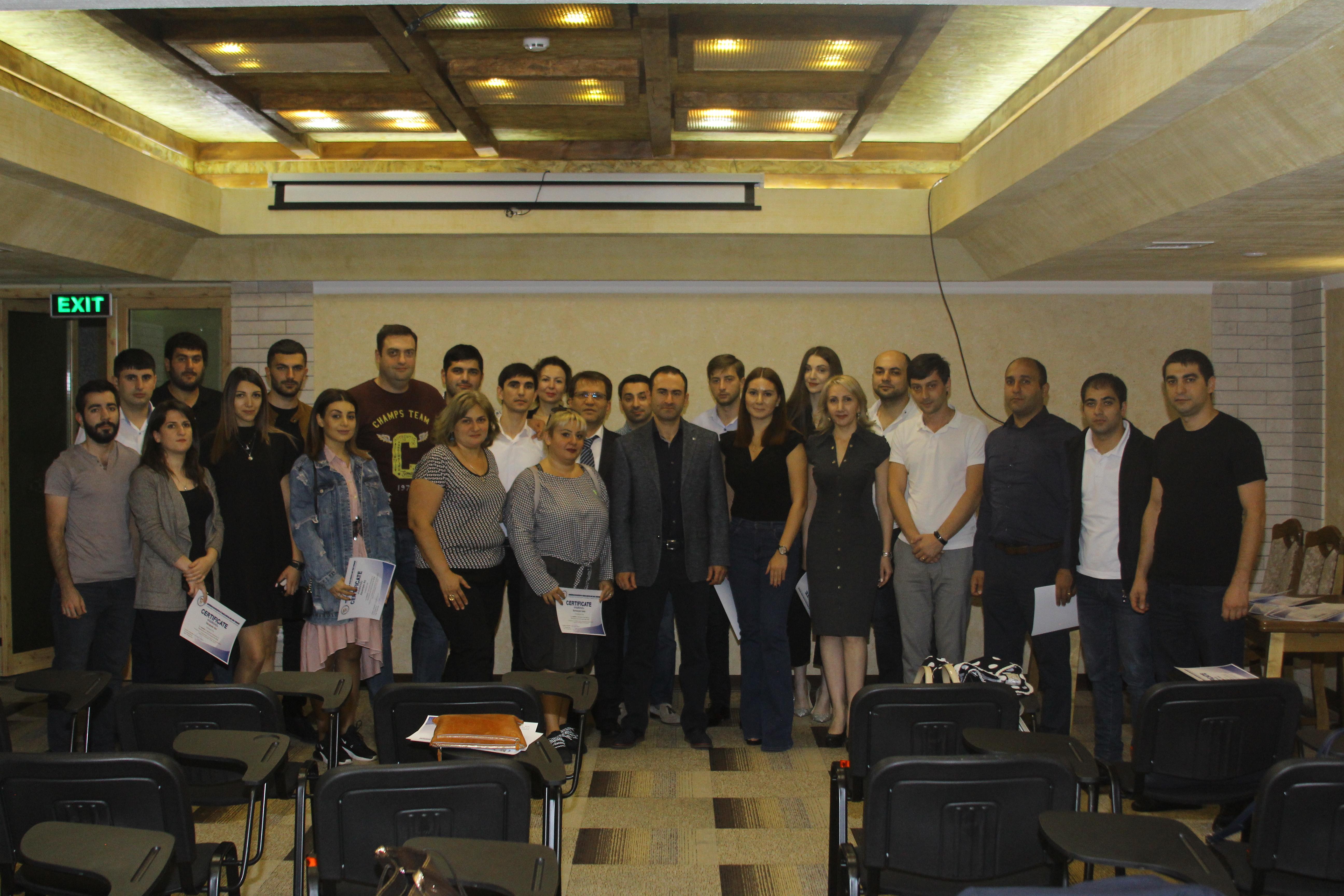 Կայացավ «Դիմածնոտային և Բերանի խոռոչի Վիրաբույժների Հայկական Ասոցիացիայի» հերթական նիստը